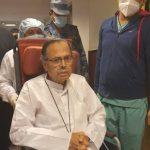 थप उपचारका लागि दिल्ली गएका झलनाथ खनालको स्वास्थ्यमा के-के छ समस्या?