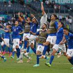 यो वर्ष सबै खेल जितेको इटालीले गर्यो ८२ वर्षअघिको रेकर्ड बराबरी
